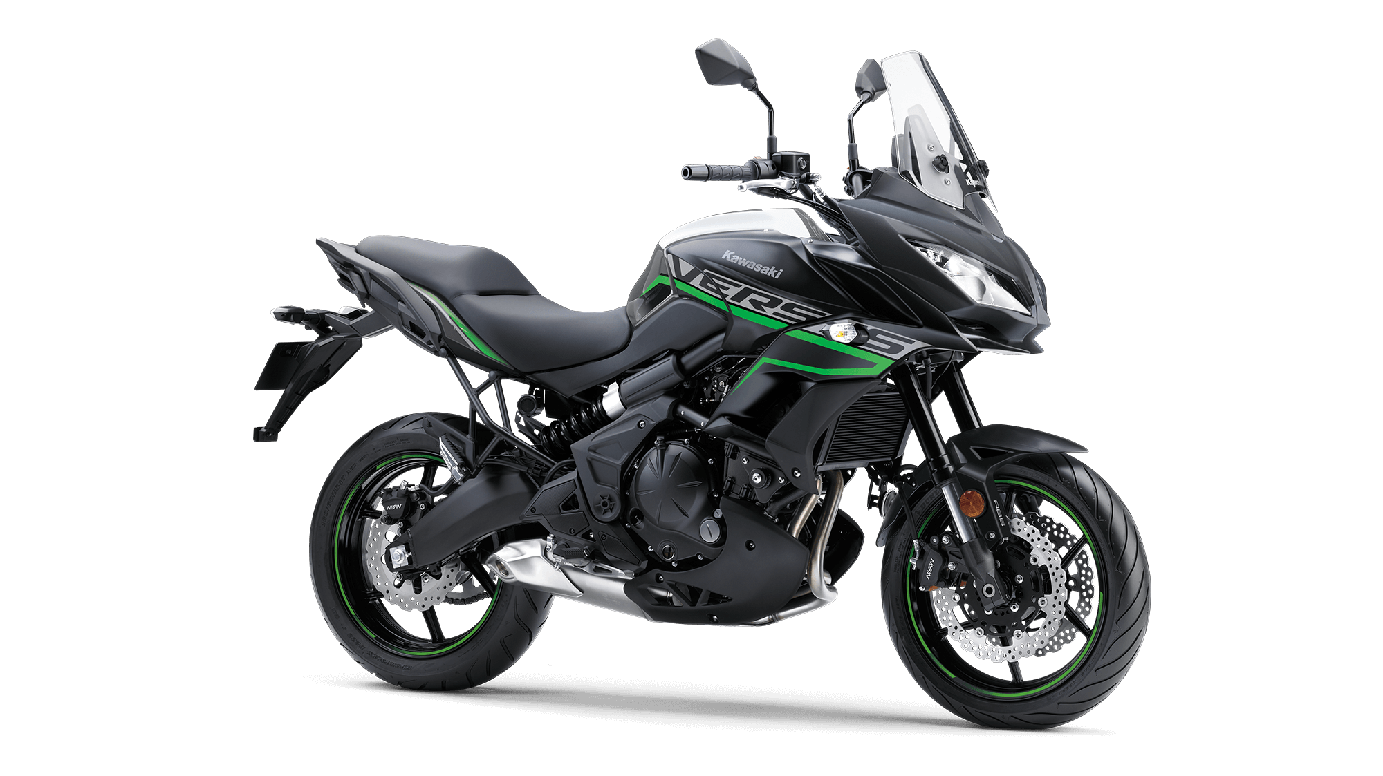 Versys 650 ABS Image